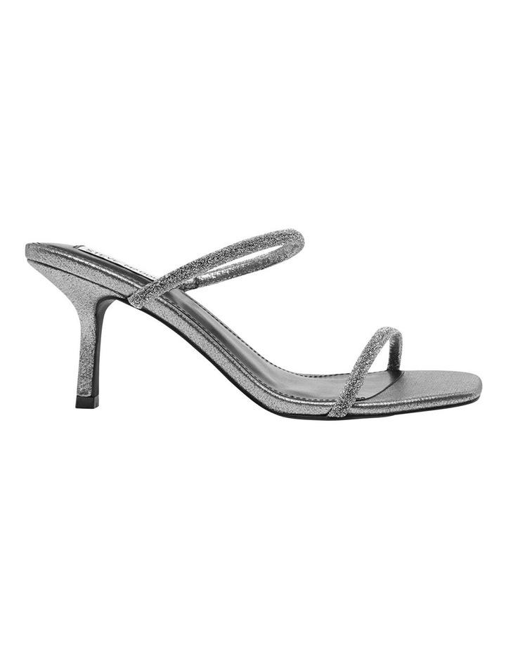 Nyra-C Silver Sandal image 1
