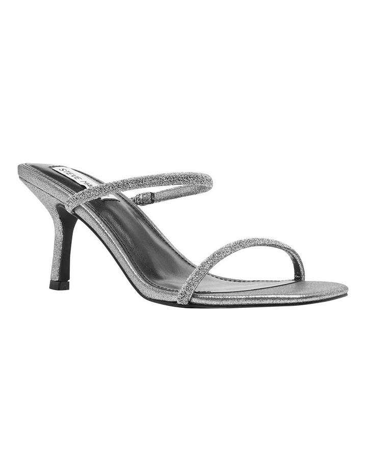 Nyra-C Silver Sandal image 2