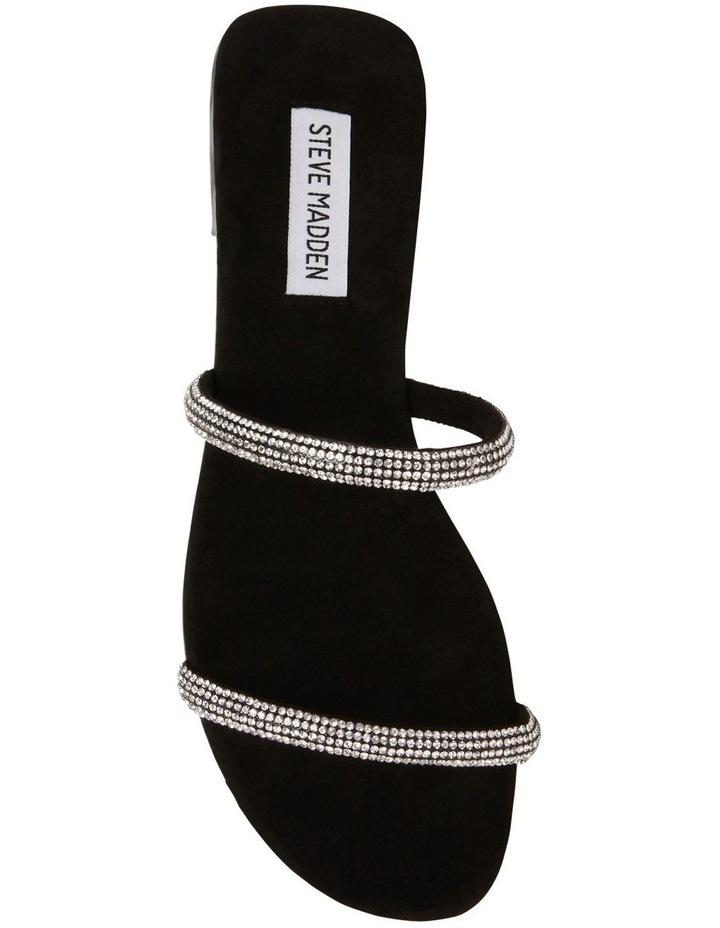 Darina Black Multi Sandal image 3