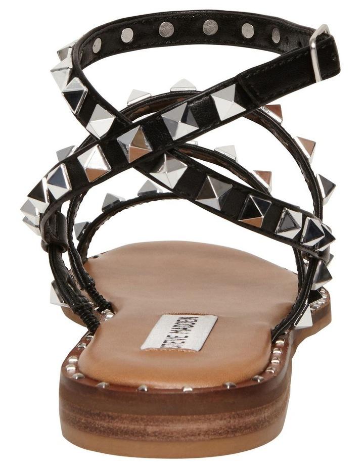 Travel Black Sandal image 5