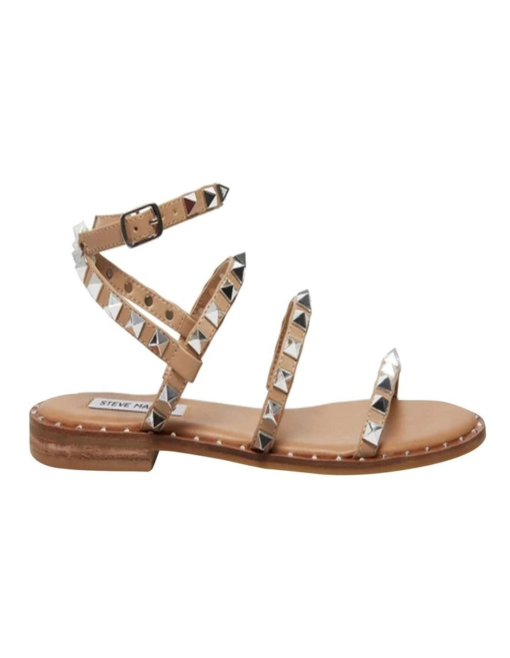 Travel Tan Sandal image 1