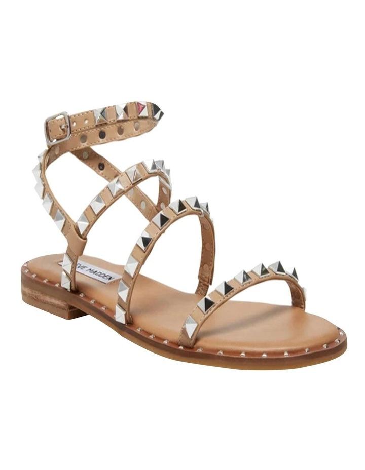 Travel Tan Sandal image 2