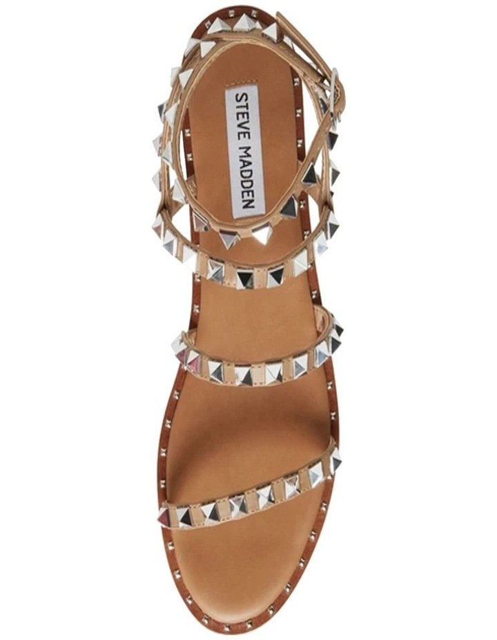 Travel Tan Sandal image 4