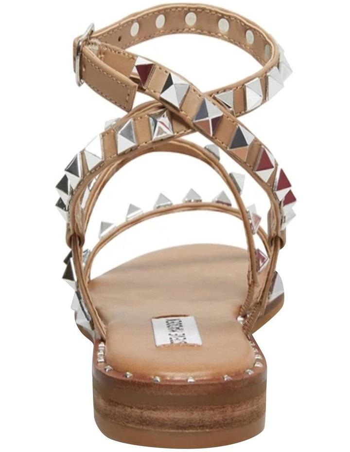 Travel Tan Sandal image 5