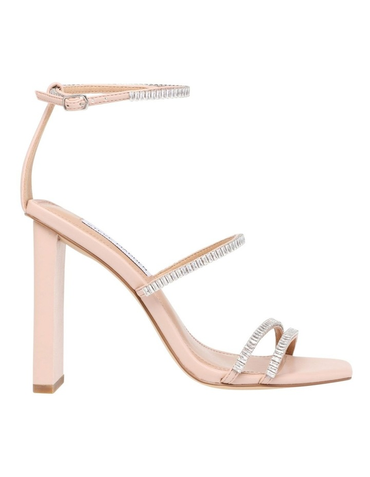 Arlet Blush Heeled Sandal image 1