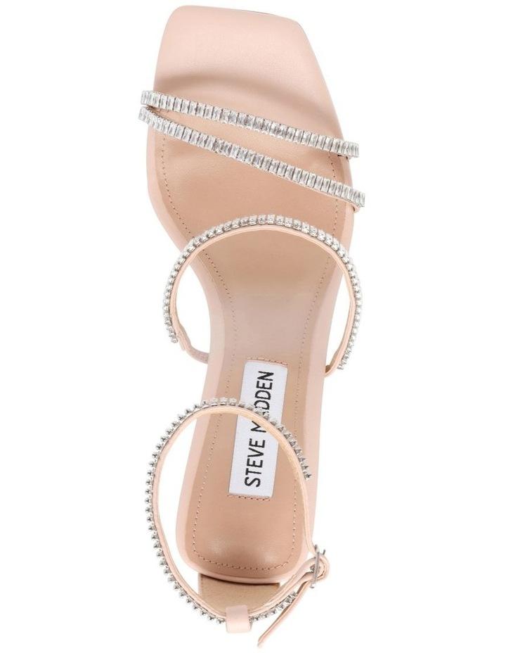 Arlet Blush Heeled Sandal image 2