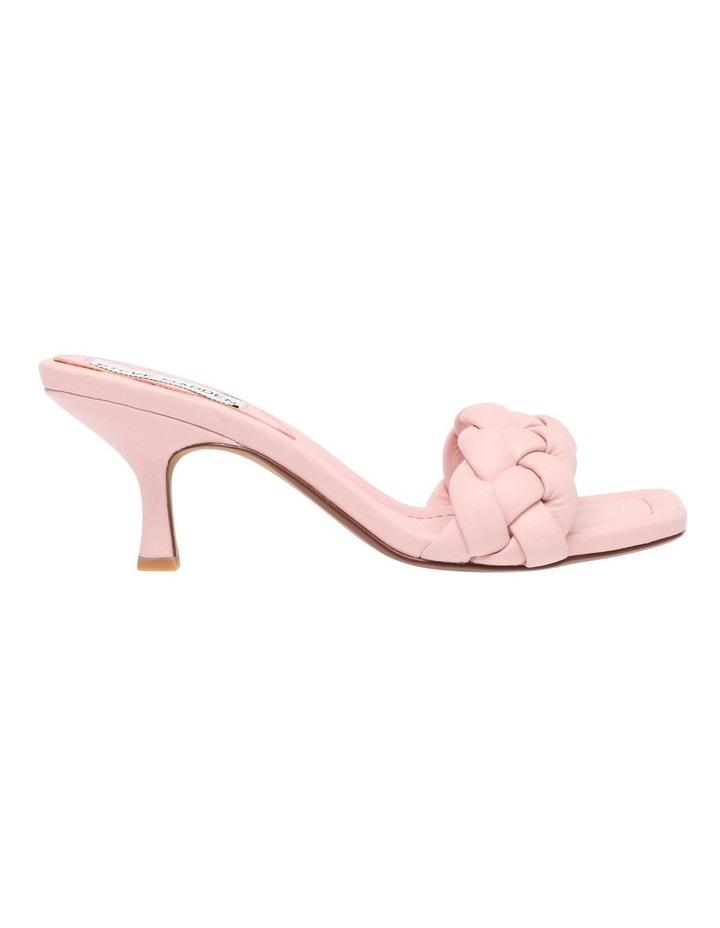 Assist Blush Heeled Sandal image 1