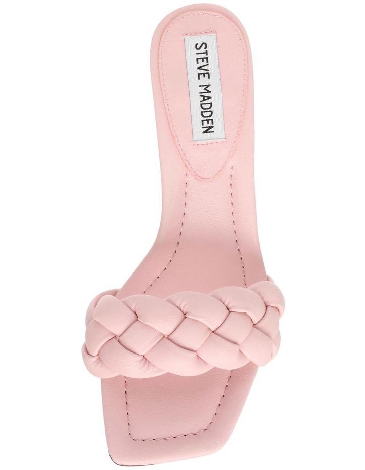 Assist Blush Heeled Sandal image 2