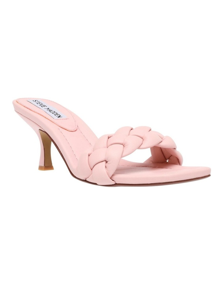 Assist Blush Heeled Sandal image 3