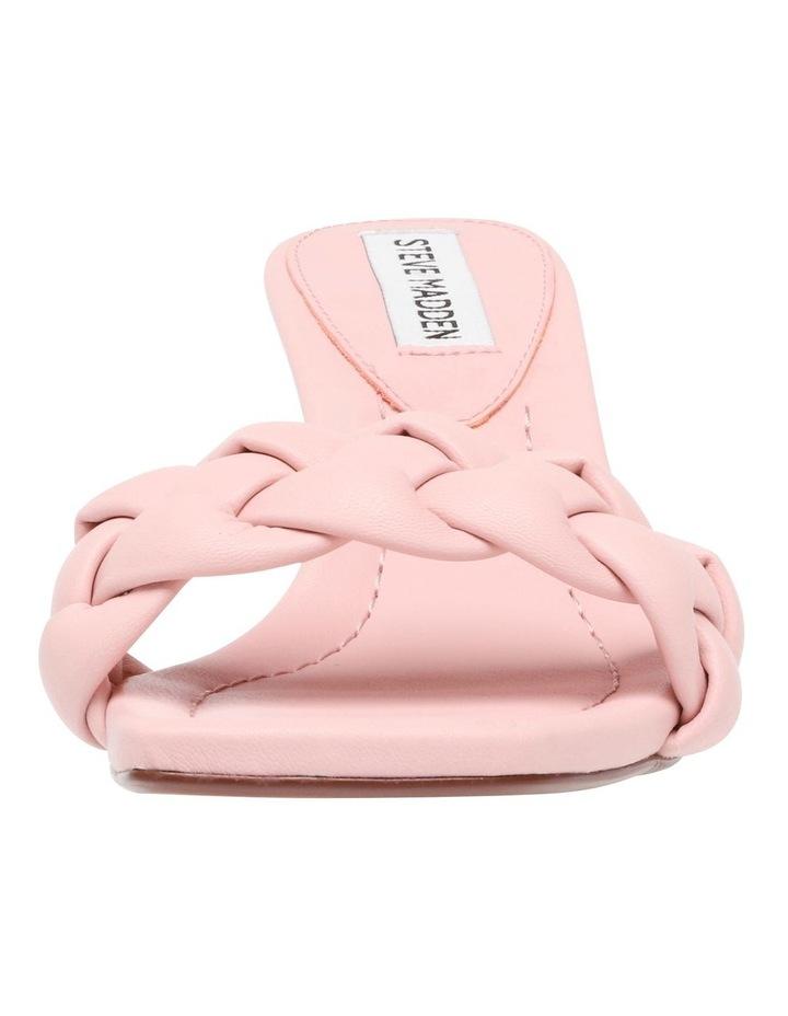 Assist Blush Heeled Sandal image 4