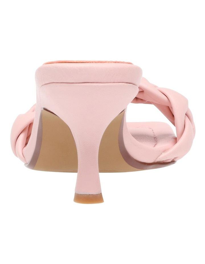 Assist Blush Heeled Sandal image 6