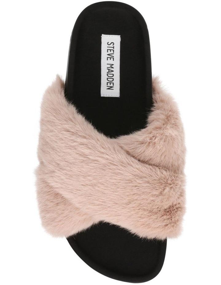 Amari Pink Flat Sandal image 1