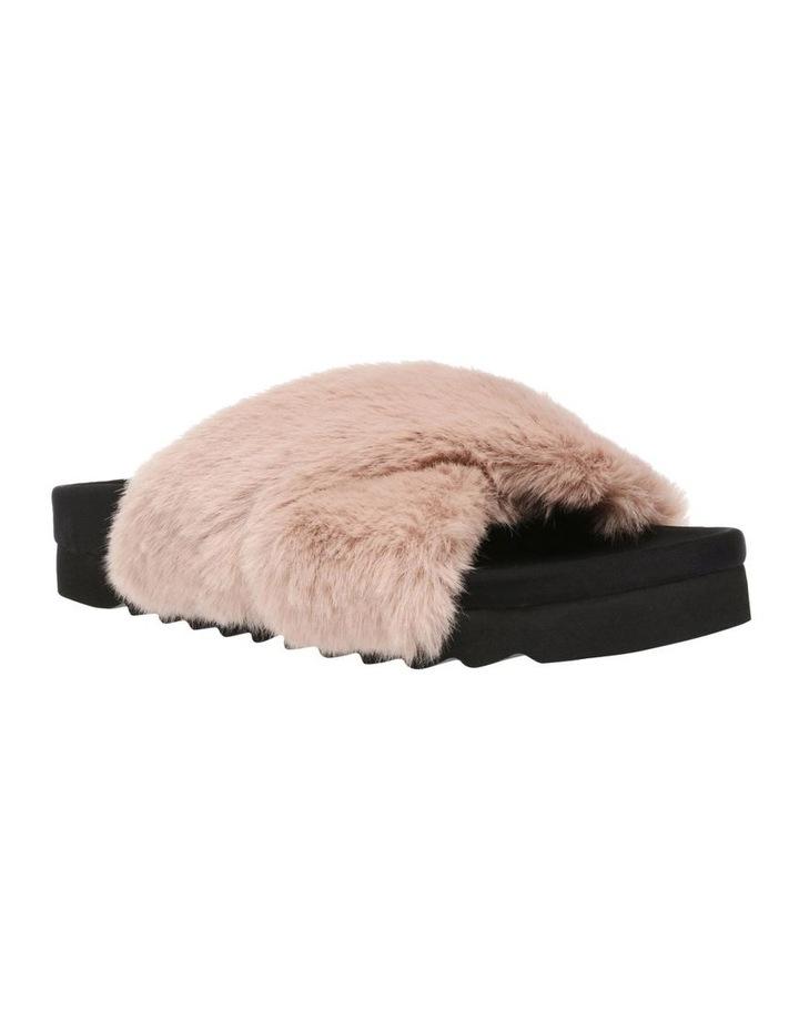 Amari Pink Flat Sandal image 2