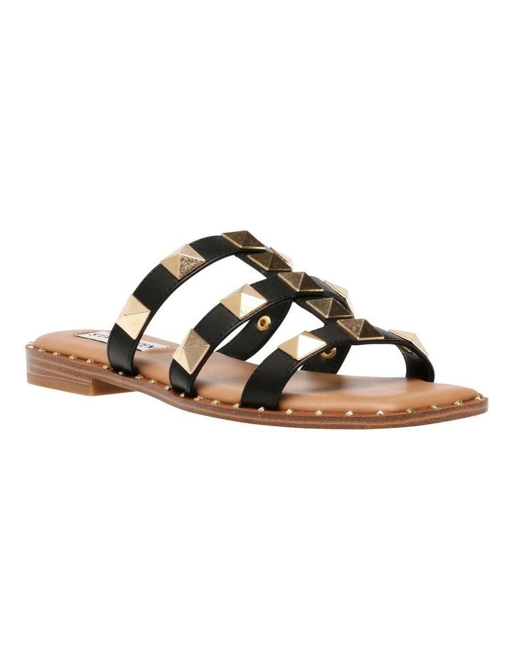Tarts Black Sandal image 2