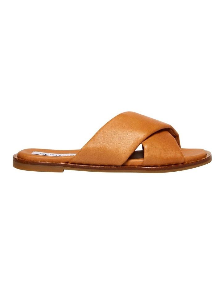 Dedicated Cognac Sandal image 1