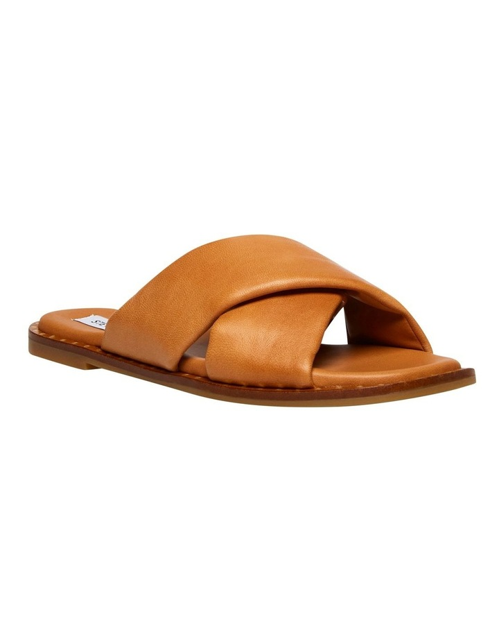 Dedicated Cognac Sandal image 2