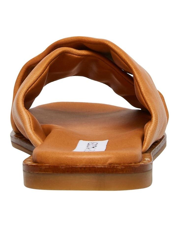 Dedicated Cognac Sandal image 4