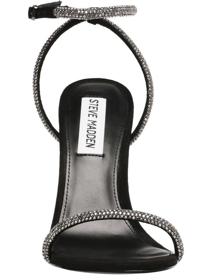 Breslin Black Sandal image 3