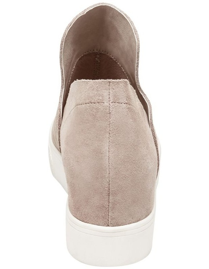 Wrangle Taupe Suede Sneaker image 3