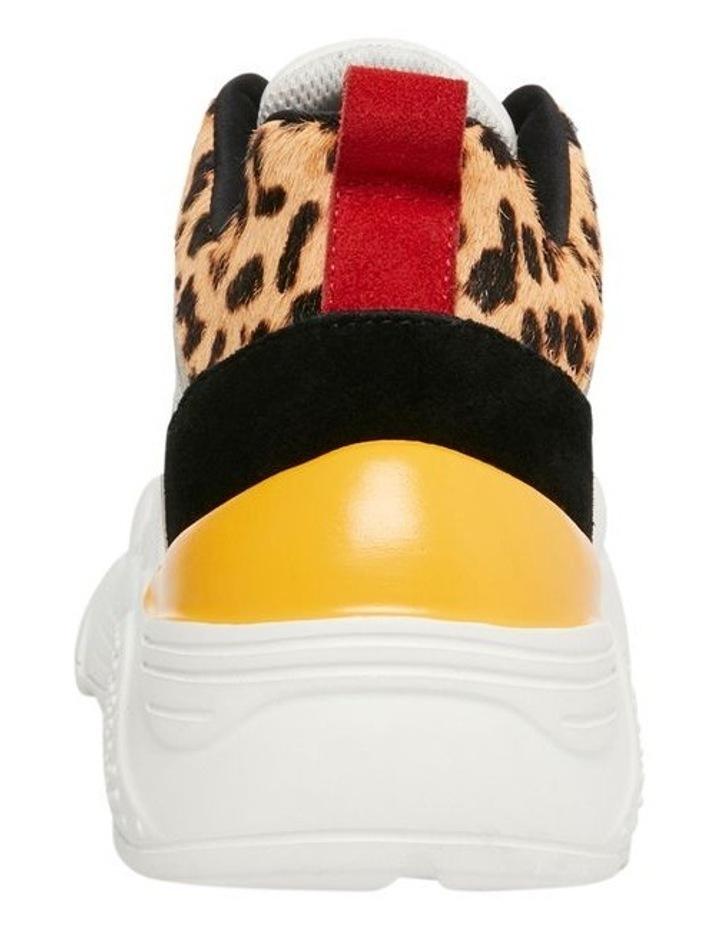 Antonia Leopard Sneaker image 2
