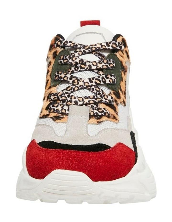 Antonia Leopard Sneaker image 3