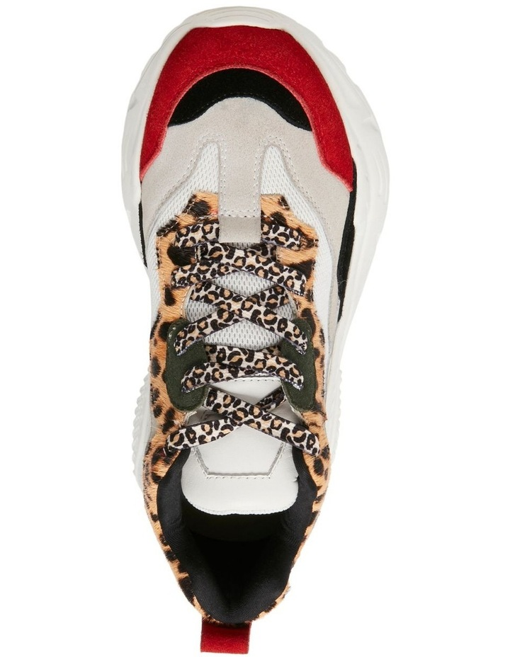 Antonia Leopard Sneaker image 4