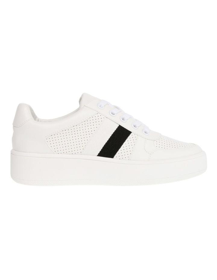 Braden White Multi Sneaker image 1