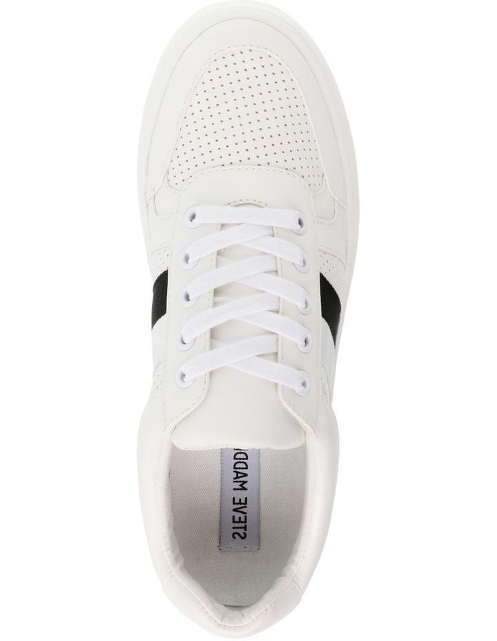 Braden White Multi Sneaker image 3