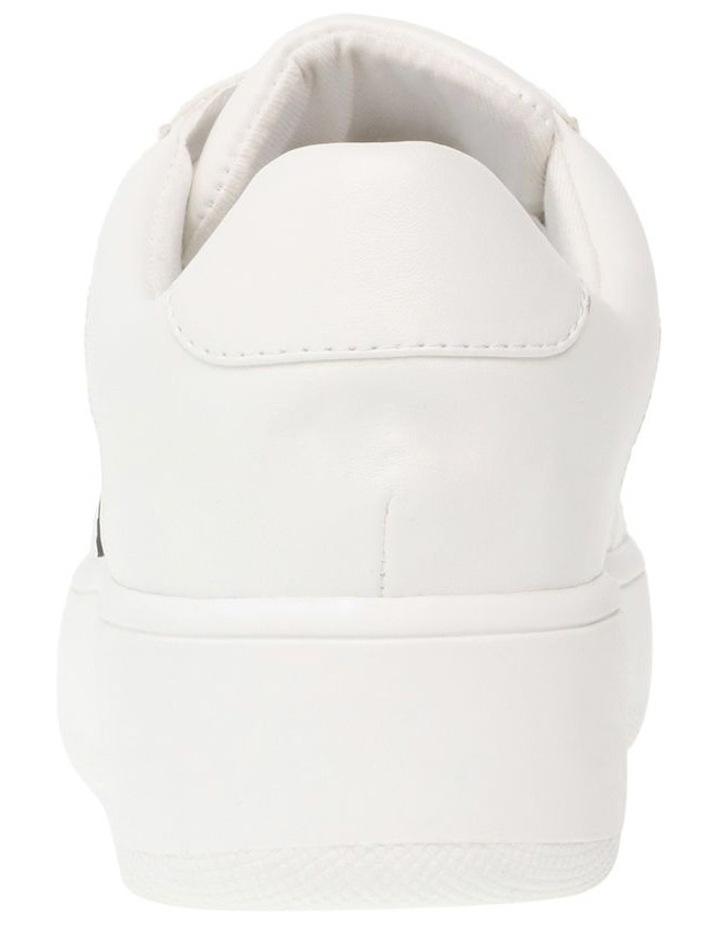 Braden White Multi Sneaker image 4