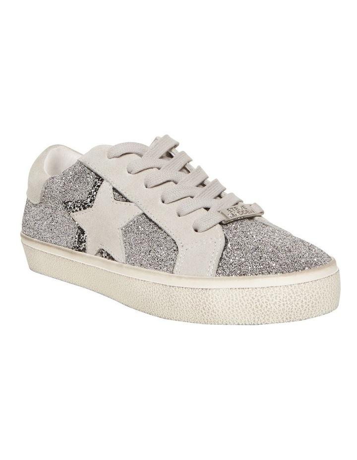 Philip-C Silver Multi Sneaker image 2