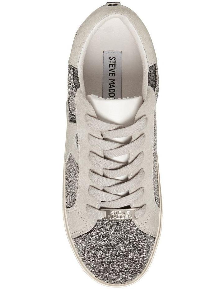 Philip-C Silver Multi Sneaker image 3