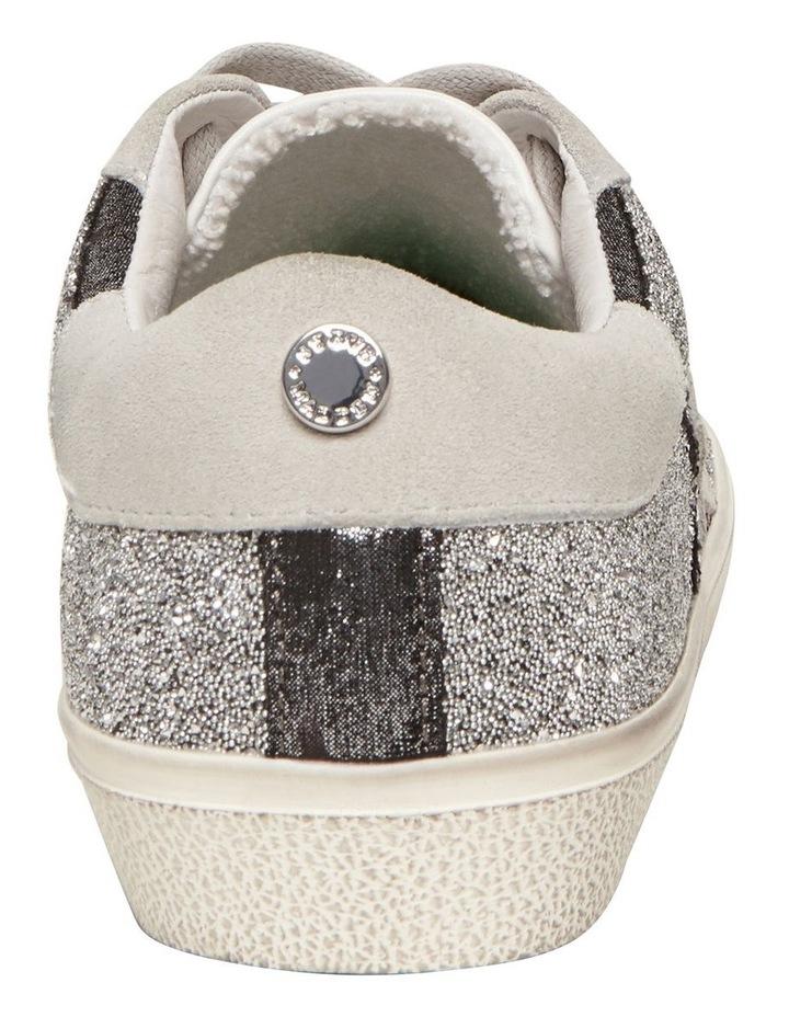 Philip-C Silver Multi Sneaker image 4