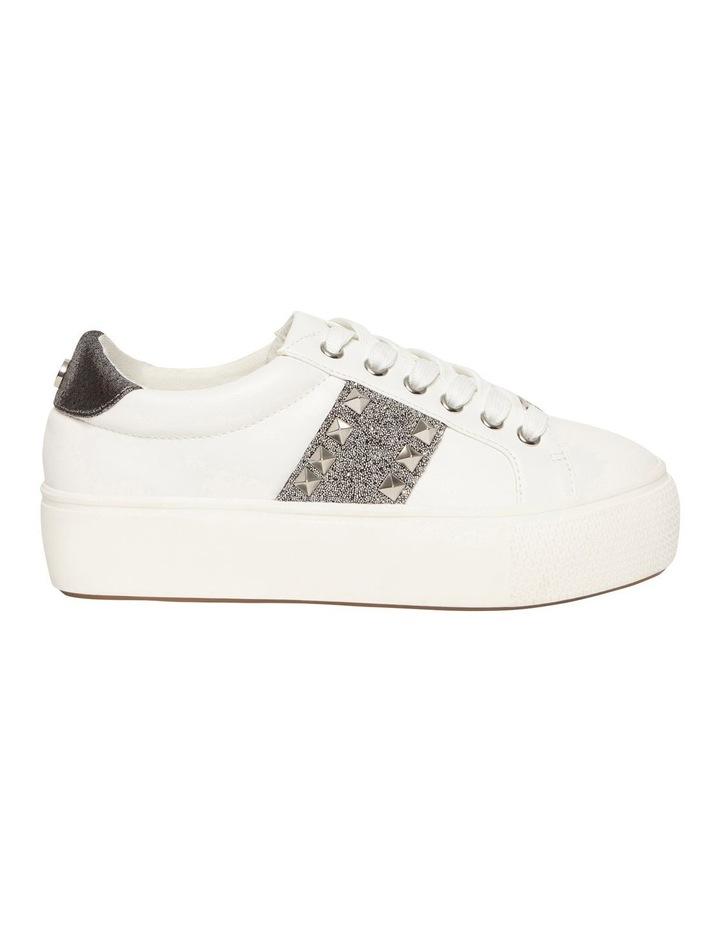 Escala-C Silver Sneaker image 1