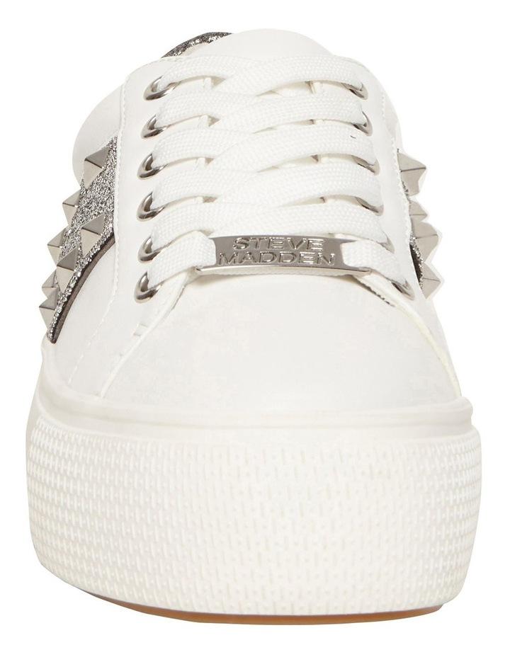 Escala-C Silver Sneaker image 3