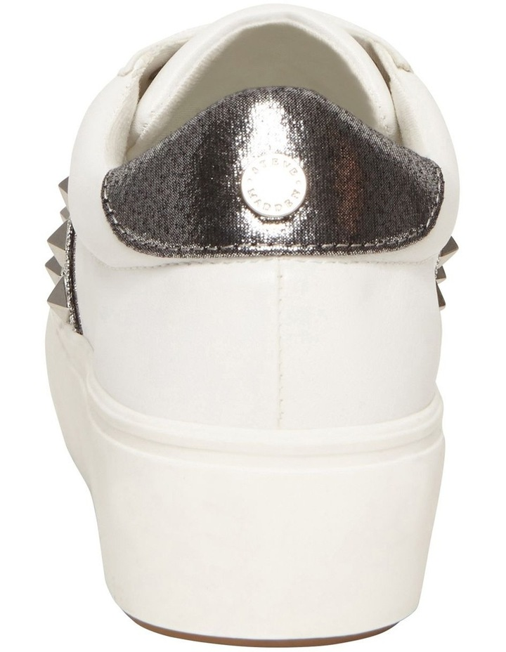 Escala-C Silver Sneaker image 4
