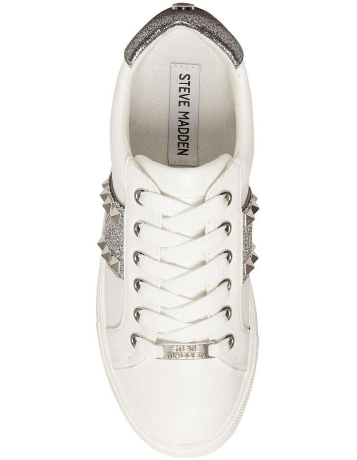 Escala-C Silver Sneaker image 5