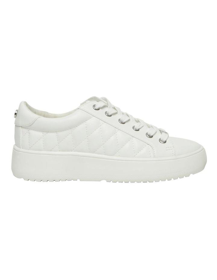 Border White Sneaker image 1