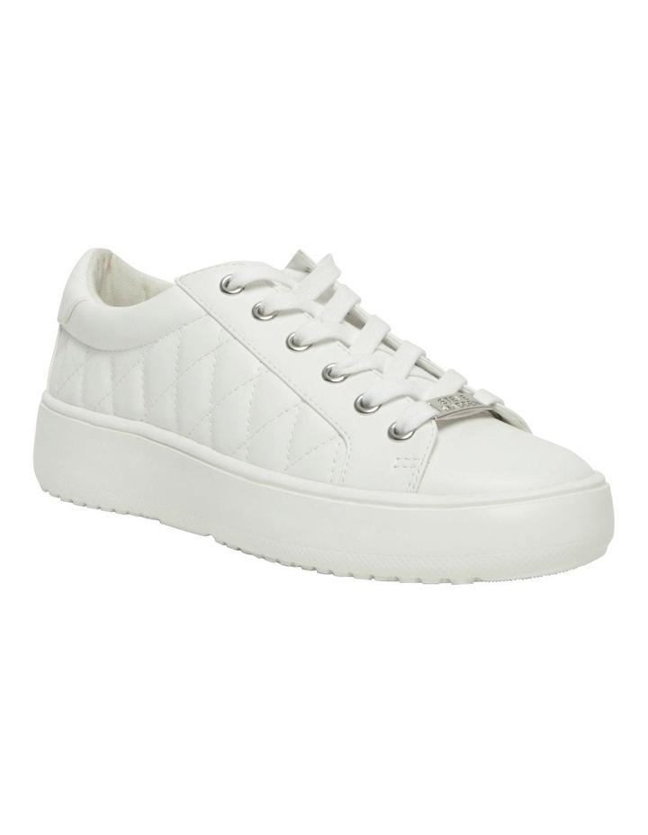 Border White Sneaker image 2
