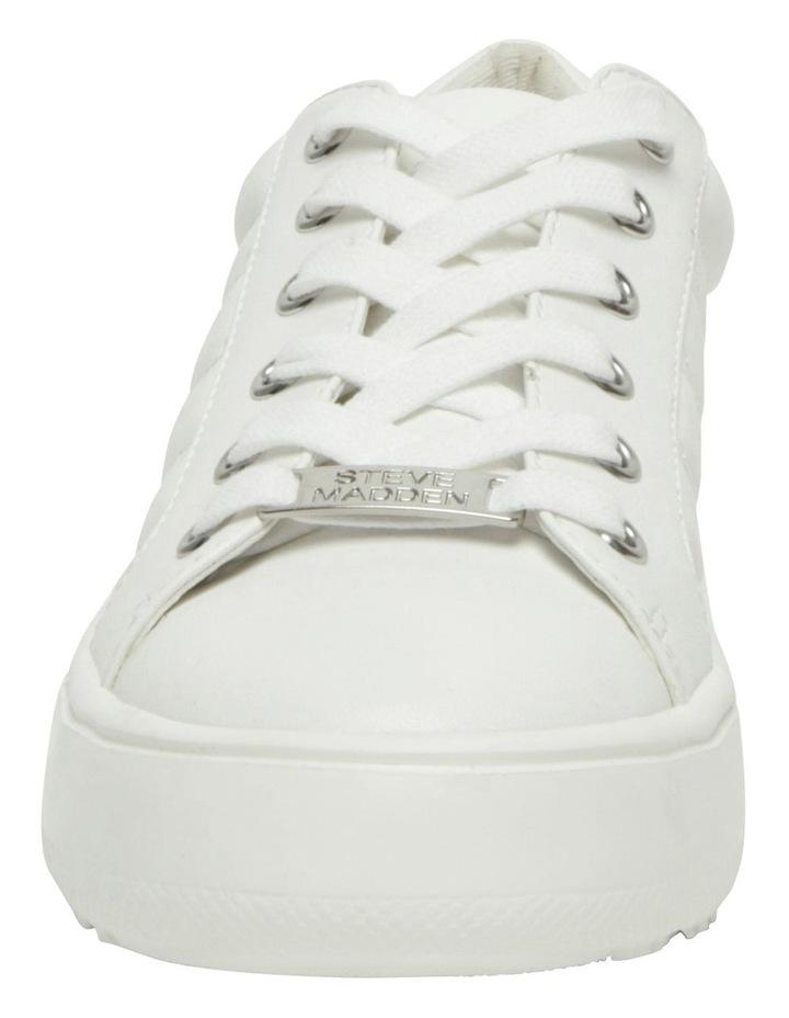 Border White Sneaker image 3