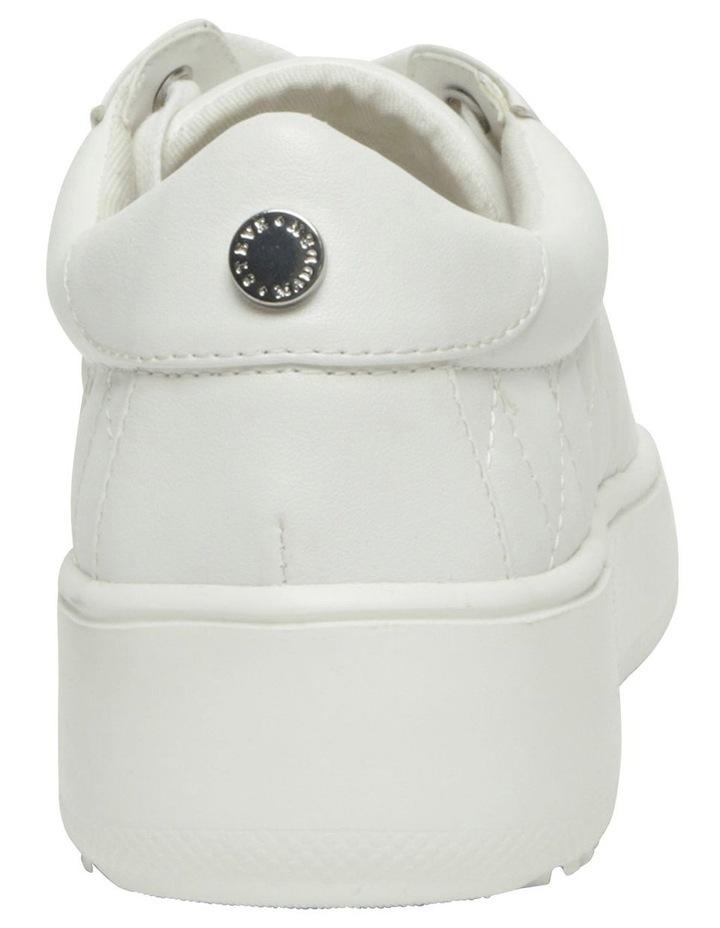 Border White Sneaker image 4
