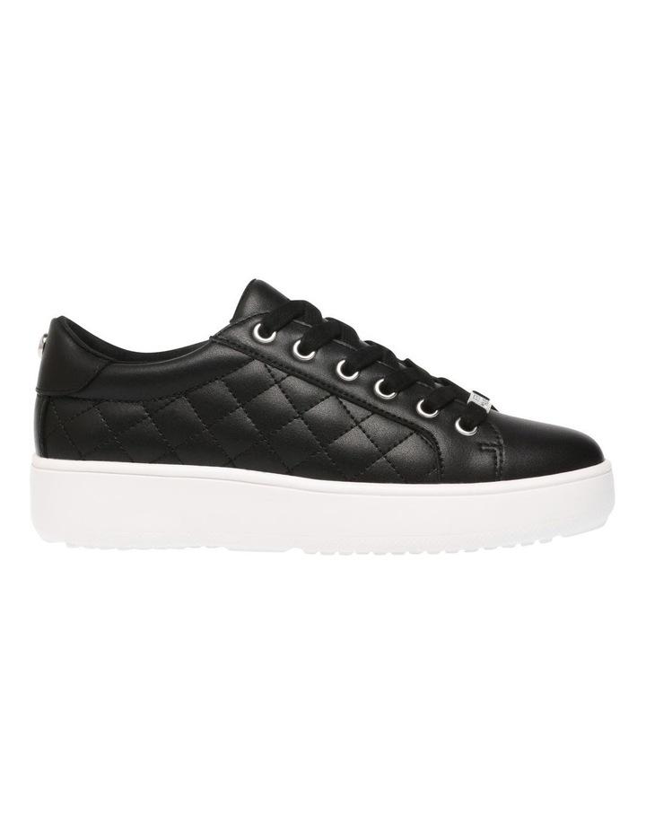 Border Black Sneaker image 1