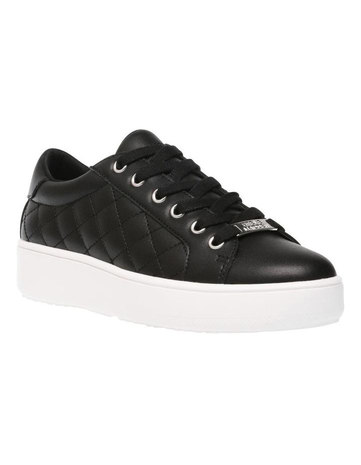 Border Black Sneaker image 2