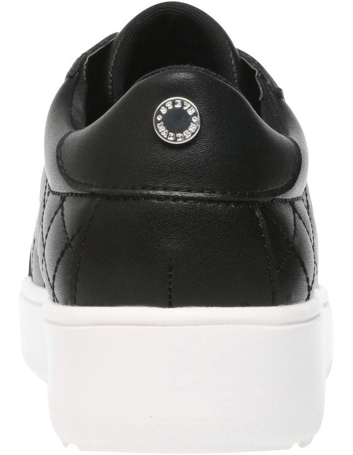 Border Black Sneaker image 5