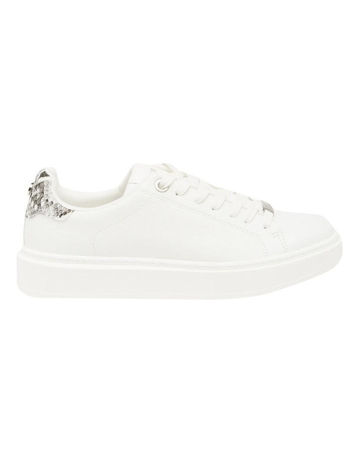 Catcher White Multi Sneaker image 1