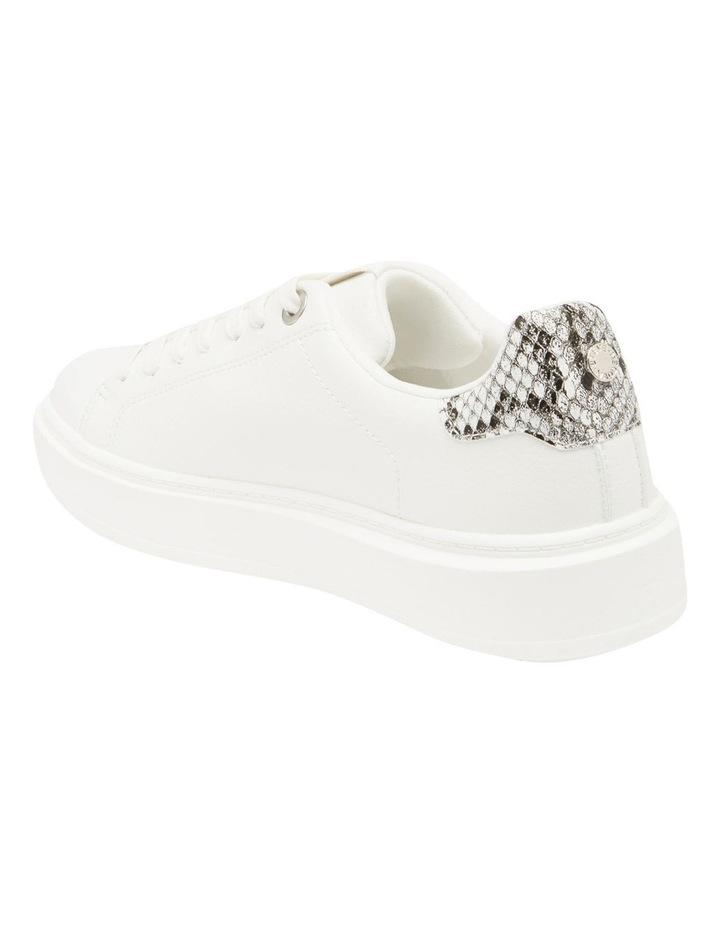 Catcher White Multi Sneaker image 2