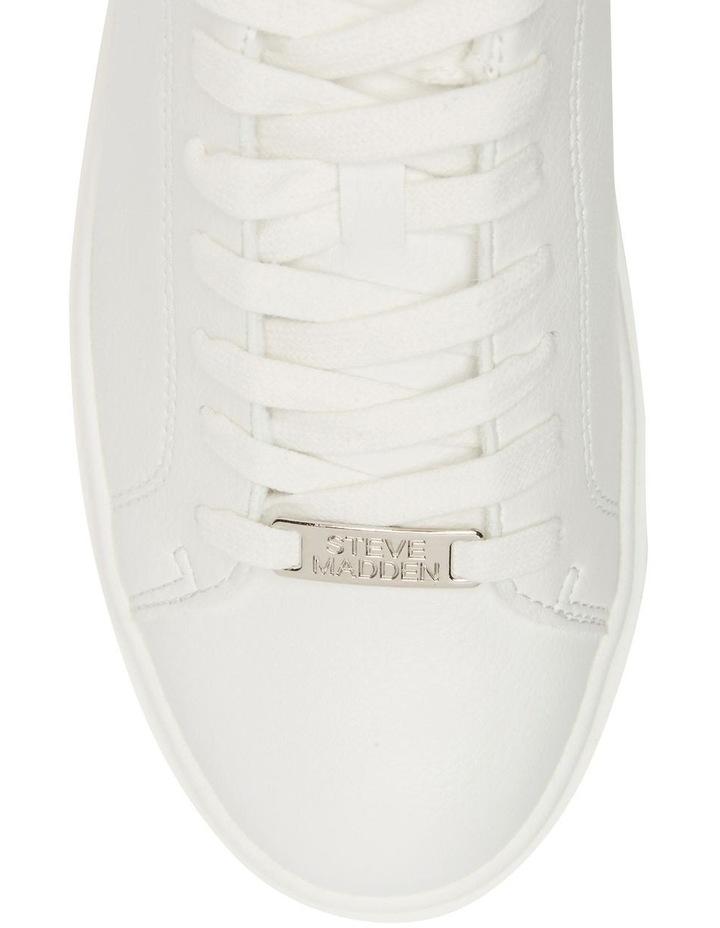 Catcher White Multi Sneaker image 3