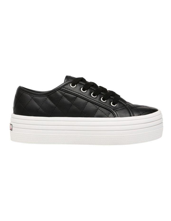 Bobbi-Q Black Sneaker image 1