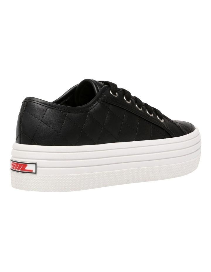 Bobbi-Q Black Sneaker image 3