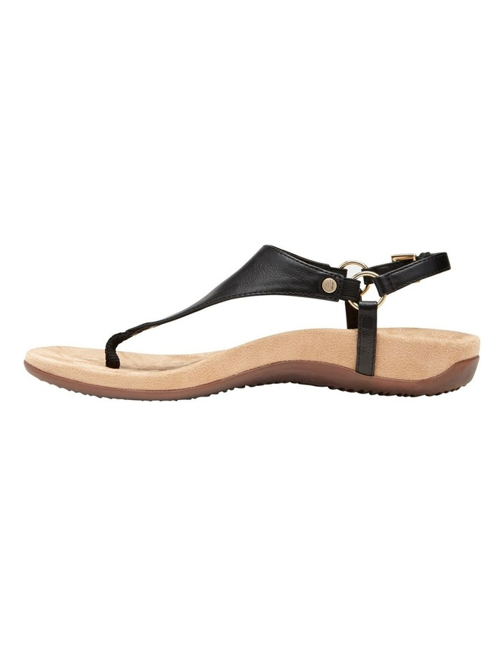 Kirra Black Sandal image 2
