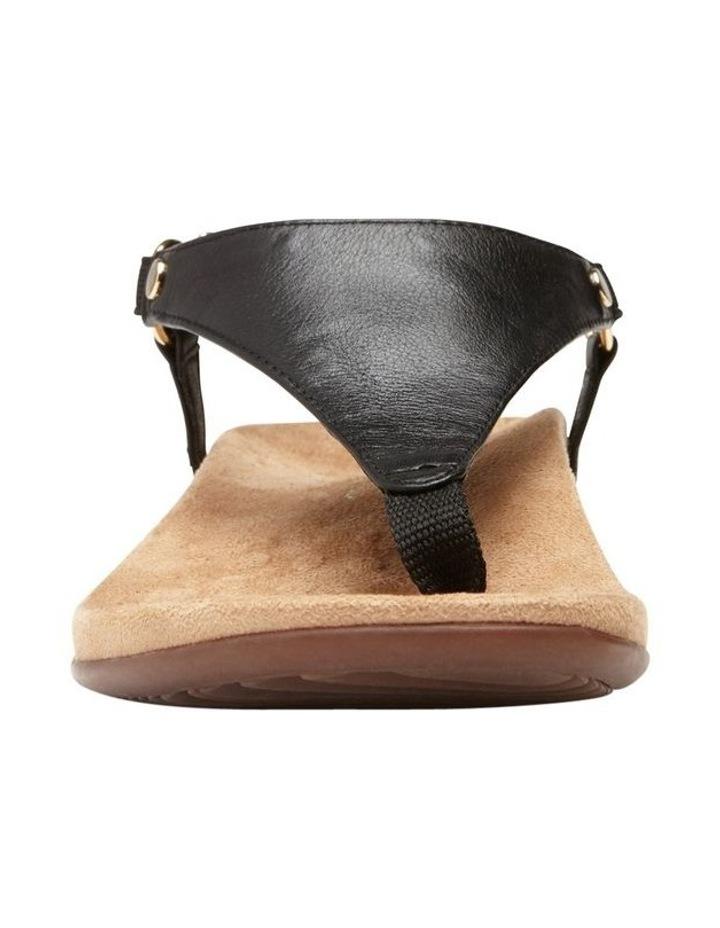 Kirra Black Sandal image 3